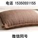 防汛沙袋的材质种类及厚度免装沙的吸水膨胀袋