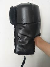 青海西宁冬季防寒安全帽保暖防寒效果好图片