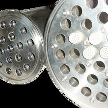 南昌睿德永新無機陶瓷膜設備,陶瓷膜過濾器圖片