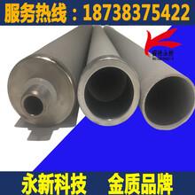 大慶銷售睿德永新金屬燒結網濾芯圖片