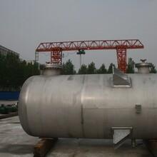 北京供應化工反應器價格優惠,樹脂清潔器圖片