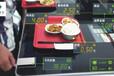 蘇州新藍XL-Z11人臉識別智慧餐臺