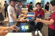 蘇州智慧餐臺XL-Z11高效率秒結算標準大餐臺