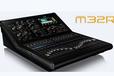 MIDAS/邁達斯M32M32RLIVE專業舞臺演出會議數字