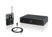 SENNHEISER森海塞爾XSW1-ME2/ME3全指向無線領夾式話筒麥克風