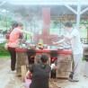 长沙农家乐一日游——周末公司野炊烧烤聚会