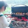 自助野炊烧烤