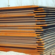 Q235C钢板Q235D钢板Q235A中厚板天津永昌通顺图片