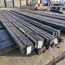SPU9彈簧扁鋼55CrMnA扁鋼就找永昌通順鋼鐵圖片