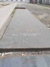 HP-8硬度耐高溫板不銹鋼硬質耐高溫粉云母板現貨供應圖片