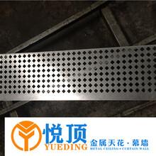广东镂空铝单板厂家生产厂家图片