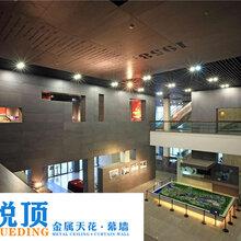 江西镂空铝单板厂家定制生产厂家图片