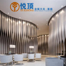 贵州铝方通生产厂家