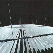 珠海S型铝挂片定制图片