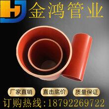 九江CPVC电力管110工程专业PVC电力管厂家直销图片