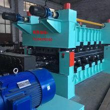 山東鑫輝鍛壓機械廠常年出售定制開平機圖片