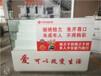 福州厂家制作体彩玻璃柜台刮刮乐展柜收银台展示柜