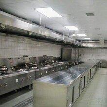 佛山廚房設備回收公司