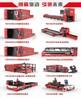世界500强激光板管切割机