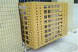 海西挂机空调罩(铝合金百叶空调罩)专业供货厂家