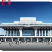 鋁單板-公交站鋁單板-南寧廠家圖片