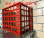 办公楼冲孔空调罩-街道改造空调罩-抚顺生产工艺