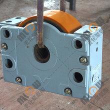 供應緊湊型DRS315德馬格行走輪箱圖片