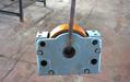 江蘇起重機車輪組歐式車輪組DRS車輪組廠家