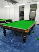 英式桌球臺斯諾克臺球桌標準桌球臺國際標準比賽斯諾克桌球臺圖片