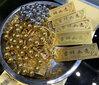 黄金回收价格,济南高价回收黄金图片