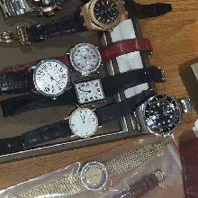 濟南手表回收電話上門回收手表圖片