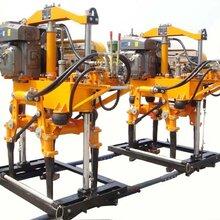 浩博公司生產經營YD-22型液壓搗固機(柴油機)圖片