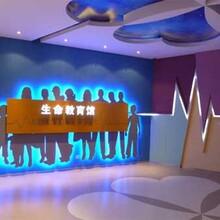 天津生命安全体验馆图片