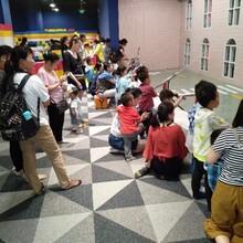 邵阳消防体验馆安装图片