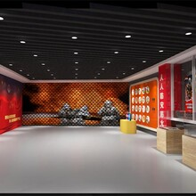重庆专业从事消防体验馆一站式服务图片