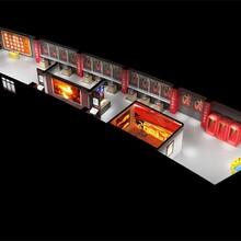 天津消防体验馆安装图片
