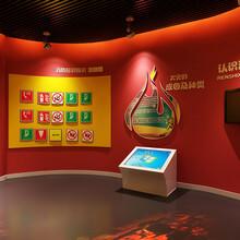 三明专业消防体验馆设计图片