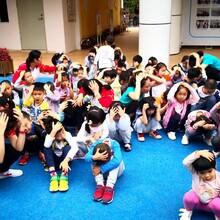 惠州专业学校安全教育馆安装图片
