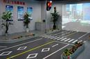 丹阳人行道安全科普体验安装图片