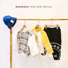 韩国价Mac&皮洛特系列冬装实体直播引流好货,品牌折扣批发图片