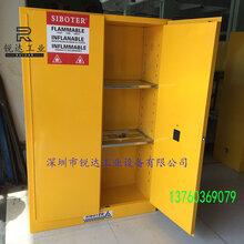 防爆柜安全柜化学品储存柜危险品工业防火柜