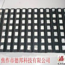 滚筒冷粘陶瓷包胶质量稳定经久耐磨冷粘陶瓷胶板厂价直销图片