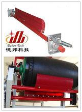 头道聚氨酯清扫器H型聚氨酯清扫器图片