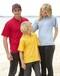 曲靖T恤衫定制廣告衫多少錢團體服訂做哪里好Polo衫繡字