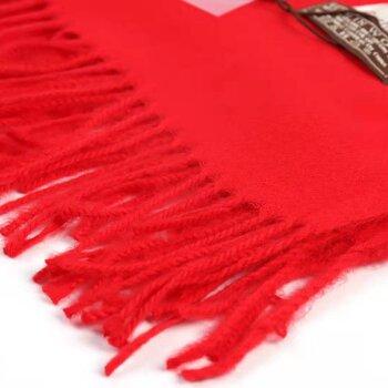 昆明圍巾訂做批發刺繡圍巾哪里有廣告圍巾批發禮品圍巾印字logo