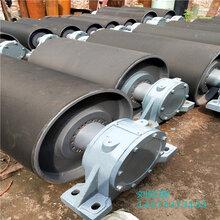 4001150包膠滾筒一米1000輸送設備滾筒圖片