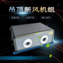 天津吊顶式空调器空调内机中央空调净化空气定制图片