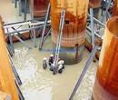CGM高强无收缩灌浆料混凝土山东泰安高强灌浆料图片