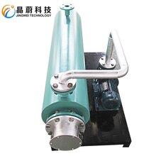 流体空气辅助加热器管道式电加热器压缩气体加热器
