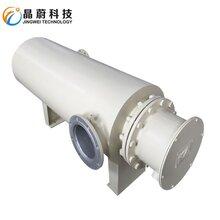厂家供应化工电加热器燃油管道加热器非标定制来电咨询